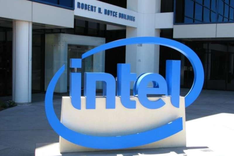 Intel (圖片來源:flickr)
