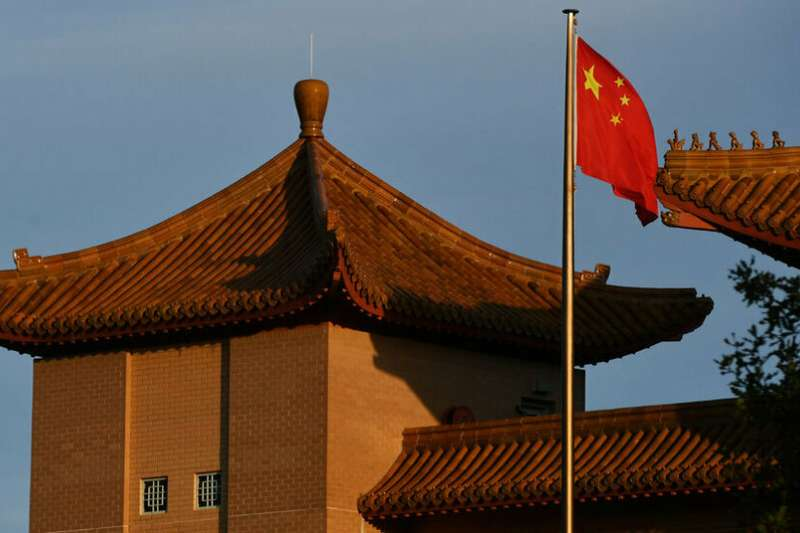2020年澳洲發生多起綁架詐騙案,中國留學生接到勒索電話後假裝自己被綁架,要求家人支付高額「贖金」。(圖截自推特)