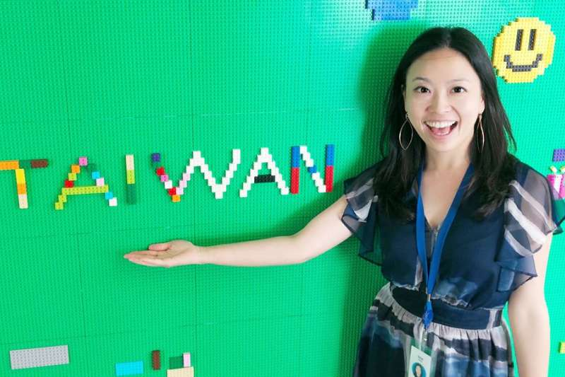 矽谷阿雅從台灣小記者,成功當上美國臉書電商產品經理,究竟她是怎麼做到的呢?(圖/取自Money錢)