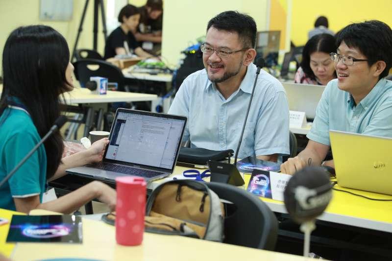 加密數位貨幣在國際市場已是趨勢,台灣教育界也逐步跟上這波潮流。(圖/Crypto-Arsenal提供)