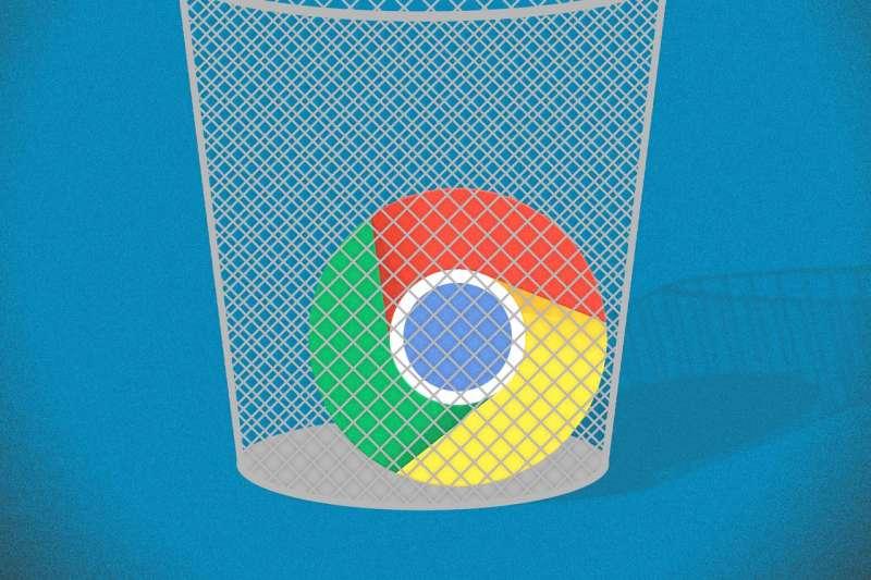 軟體還會更新,但至少目前來看,GoogleChrome瀏覽器的表現不如微軟的Edge和蘋果的Safari等系統內建瀏覽器。(EMIL LENDOF/THE WALL STREET JOURNAL)