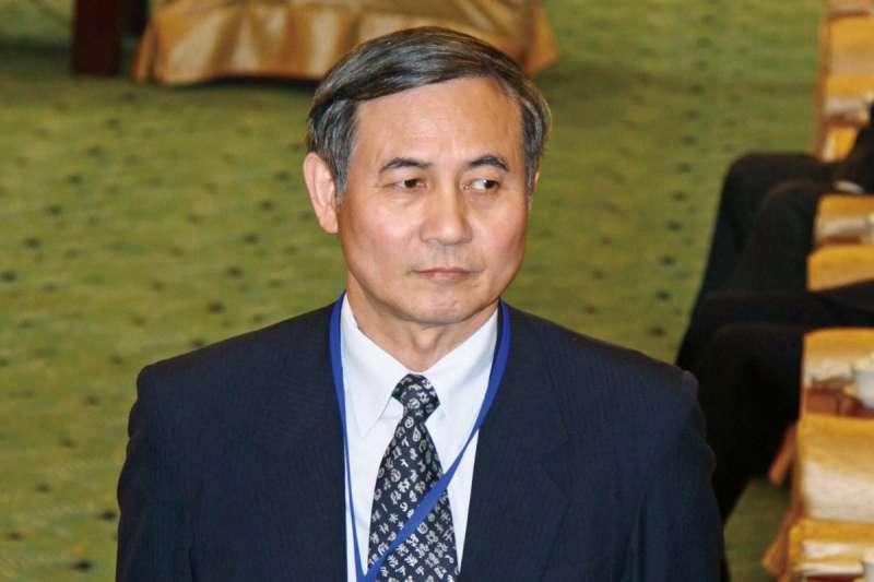 ECFA談判期間,時任陸委會副主委劉德勳負責建立與對岸的談判管道。(新新聞資料照)