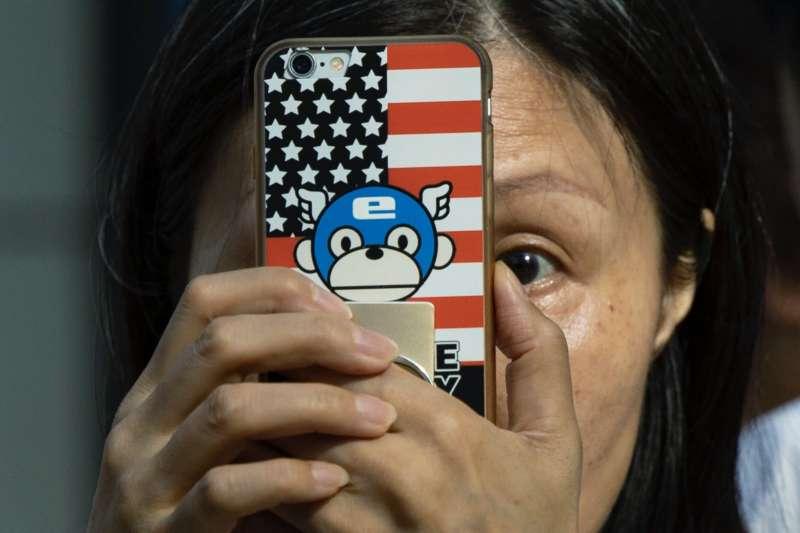 美國、加拿大、英國、紐西蘭、澳洲的「五眼聯盟」情報網,近來對中國態度趨於強硬。(AP)