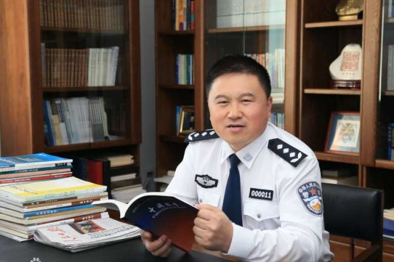 中國奇書《平安經》作者賀電(百度百科)