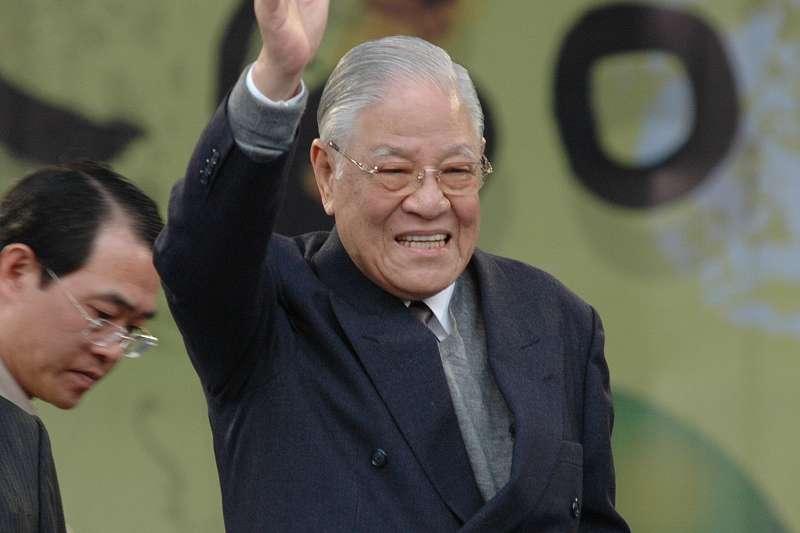 被尊稱為「民主先生」的前總統李登輝,於今晚辭世,享耆壽98歲。(新新聞資料照)