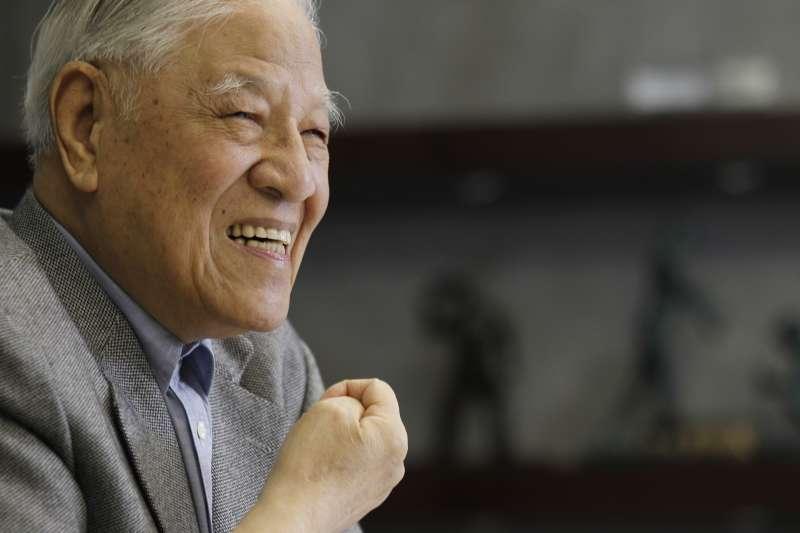 李登輝對台灣的政治發展帶來深遠的影響。 (新新聞資料照)