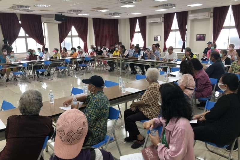學甲動保教育園區目前正進行可行性評估。(圖/台南市政府提供)