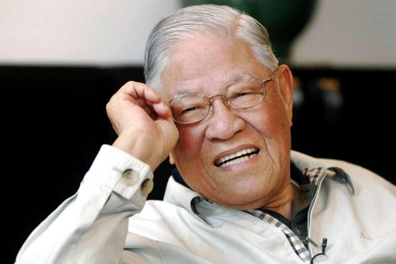 我國首位民選總統李登輝辭世。(資料照,美聯社)