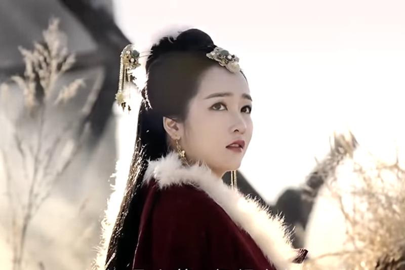 把公主嫁給匈奴,就能換取和平嗎?(示意圖/Mainland China CPOP MV@youtube)