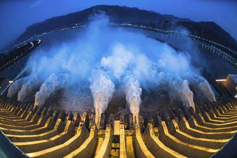 根據中媒《中新社》報導,輕颱「哈格比」在登陸中國前將逐漸增強,並將於3日晚間於浙江南部到福建北部沿海登陸。(資料照,美聯社)
