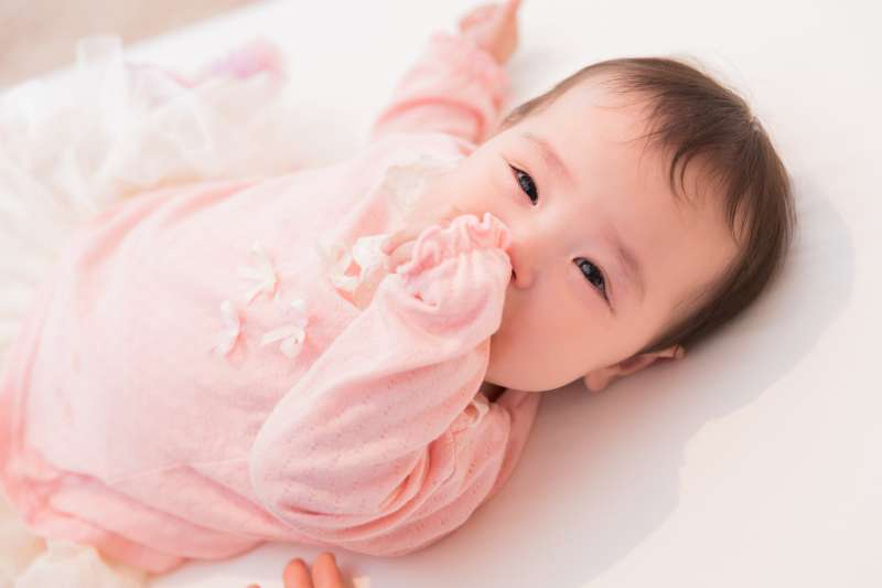 2021育嬰留停新制7月1日上路。(示意圖/pakutaso)