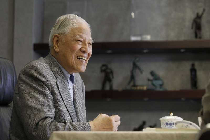 李登輝(新新聞資料照)