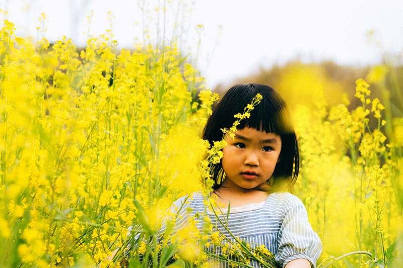 當發現自己的孩子有疾病時,該用什麼心態去面對?(圖/取自Pakutaso)