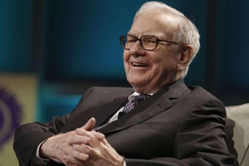 堅守自我的投資原則,是巴菲特之所以成為「股神」的重要關鍵。(圖/JD Morris@ flickr)