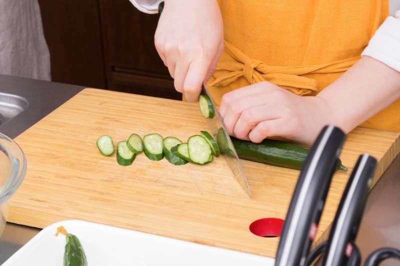 從小吃到大的小黃瓜,到底為什麼不叫小綠瓜?(圖/取自Pakutaso)