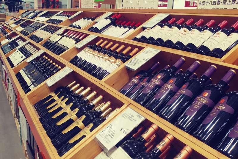 好市多葡萄酒種類眾多,本文為你選出10款高CP值代表。 (圖/劉冠廷攝)