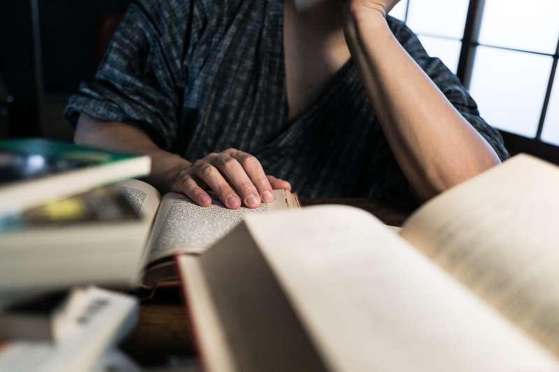 讀書其實是有技巧的,來聽聽考試高手怎麼說!(圖/取自pakutaso)