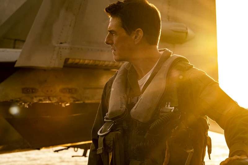 《捍衛戰士:獨行俠 》遭控向中國低頭。(圖/IMDB)
