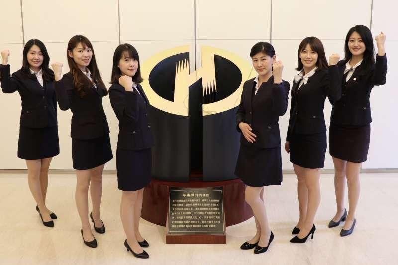 華南銀行希望透過辦理員工旅遊,讓員工適時舒緩工作的壓力,並以實際消費方式,活絡各大景點及商圈的人氣及買氣,達到振興經濟且擴大消費目的。(圖/華南銀行提供)