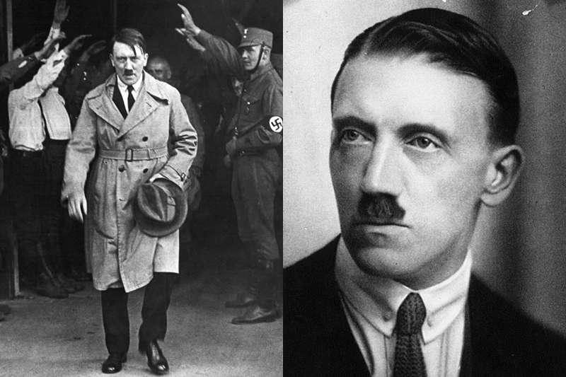 希特勒是怎麼成魔的?(圖/維基百科)