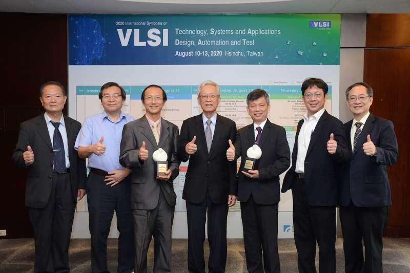 半導體盛事「VLSI國際研討會」11日登場,產學研專家齊聚剖析AI人工智慧、5G應用的創新技術發展。(圖/工研院提供)