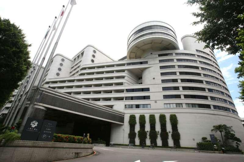 富邦人壽以268億元買下王朝大酒店,成為史上第3高總價的商用不動產交易案。(柯承惠攝)