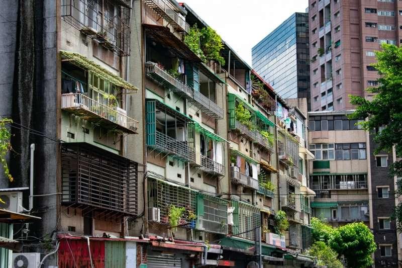 六都公寓漲最兇的是台南市!(示意圖/取自unsplash)