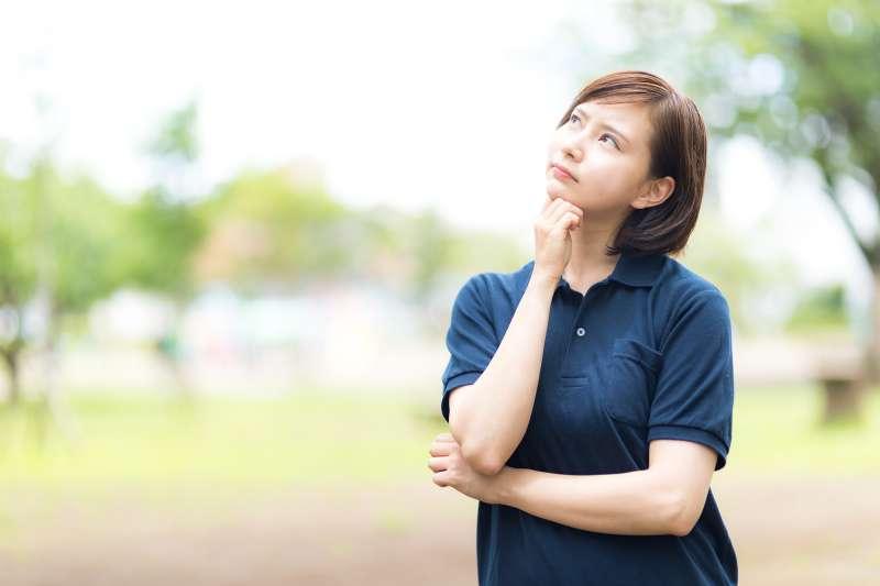 若能善用「逆向思維」,生活中許多事就會豁然開朗。(圖/取自Pakutaso)