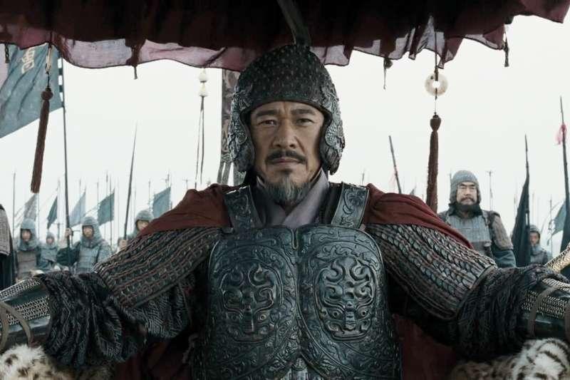 曹操能快速統一北方,秘訣竟然在種田!(圖/IMDB)