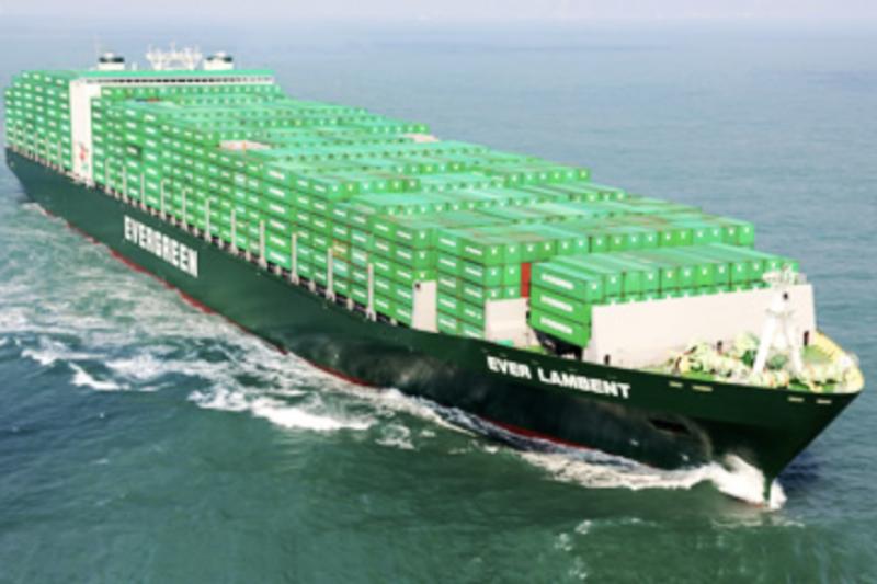 受惠貨量、運價逐步回升,加上原油維持低檔,使海運成本大幅降低,長榮海運Q2成功由虧轉盈。(圖/取自長榮海運官網)