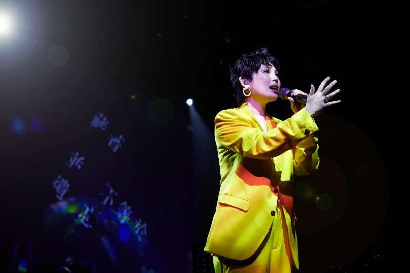 第31屆金曲獎將在10月3日於台北流行音樂中心登場,今(17)日揭曉典禮主持人由歌手魏如萱擔任。(取自魏如萱 waa wei臉書)