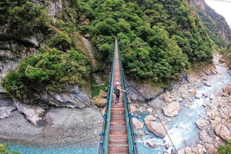 想要邊爬山邊拍美照,到這幾個登山步道準沒錯!(圖/攝影者:sup_kayak授權提供, Instagram)