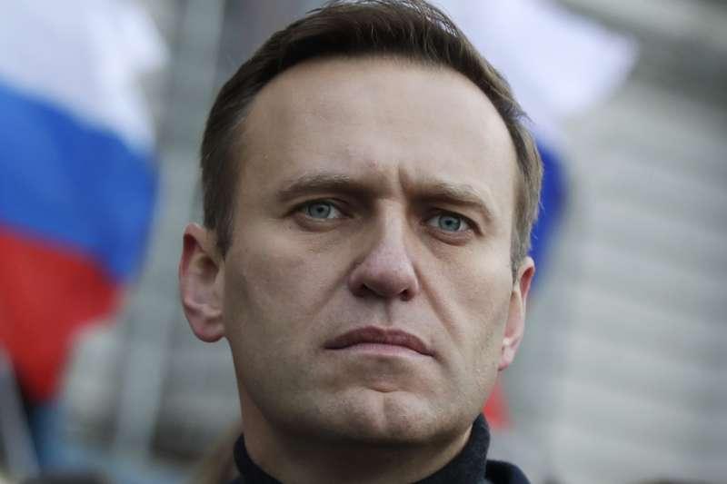 俄羅斯反對派領袖納瓦爾尼(Alexei Navalny)疑似遭下毒昏迷,住進加護病房(AP)