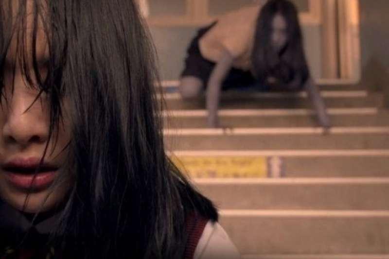 10部重口味韓劇推薦,挑戰你的恐怖底線!(圖/取自少女心文室)