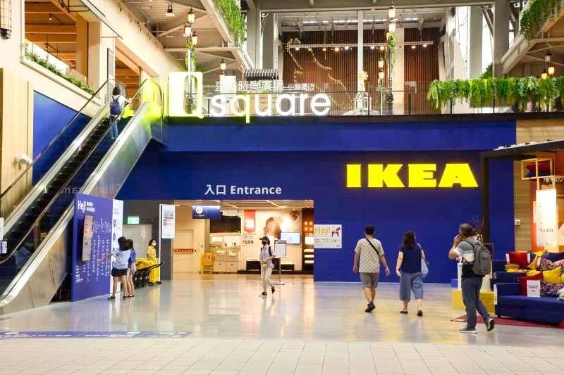 2020最新的IKEA必買清單出爐!(圖/劉美佳攝)