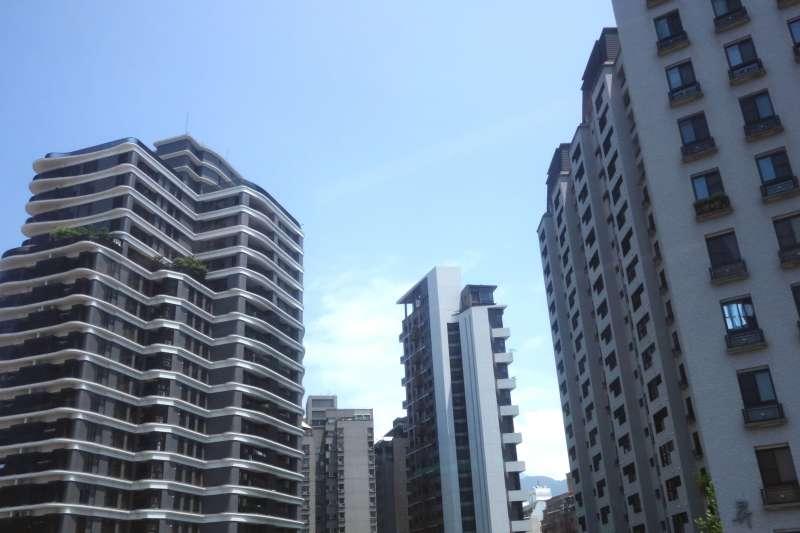 20200820-台北市北投區房地產配圖。(林瑞慶攝)