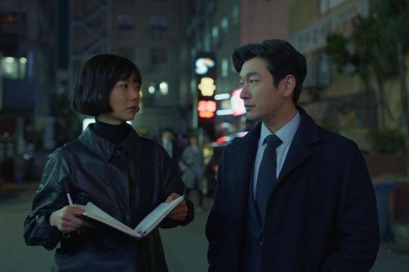 讓戲迷苦等3年推出的「秘密森林2」,15日在南韓首播成績驚人(圖/取自IMDb)