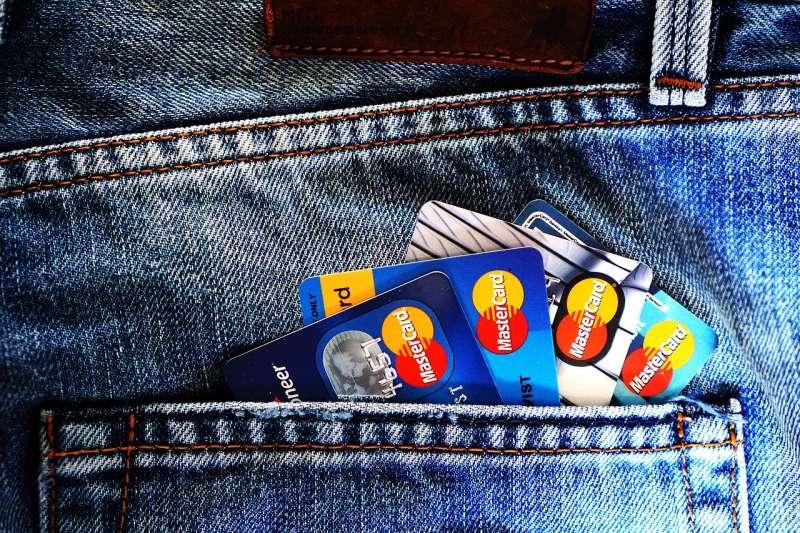 (示意圖)由於發卡量不斷增加,日本信用卡16碼數字組合將用盡。(pixabay)