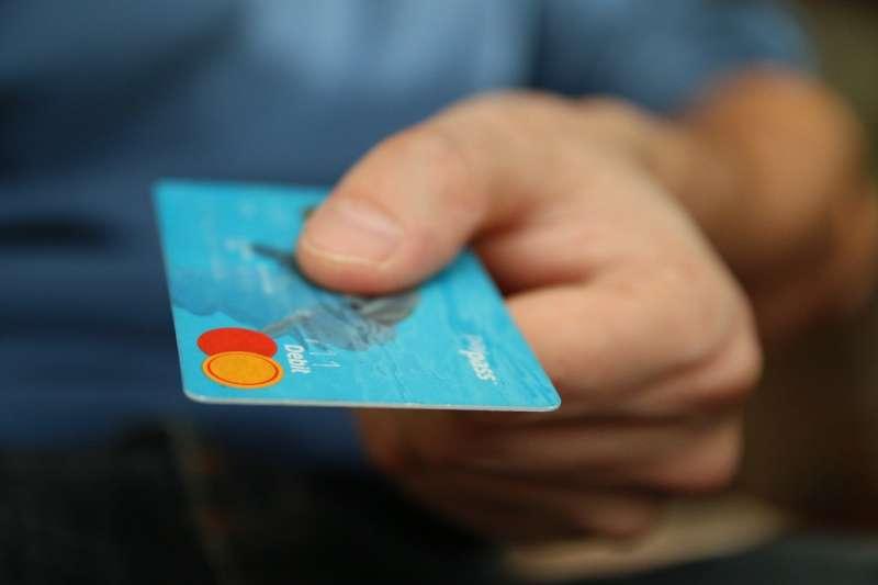 用哪張信用卡繳稅回饋最高?(示意圖/jarmoluk@pixabay)