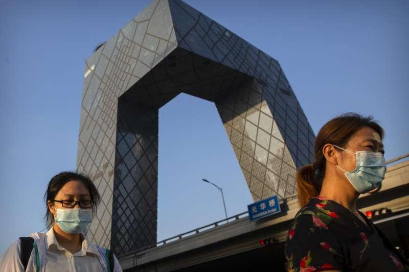 中國23日新冠肺炎增加16例境外確診。