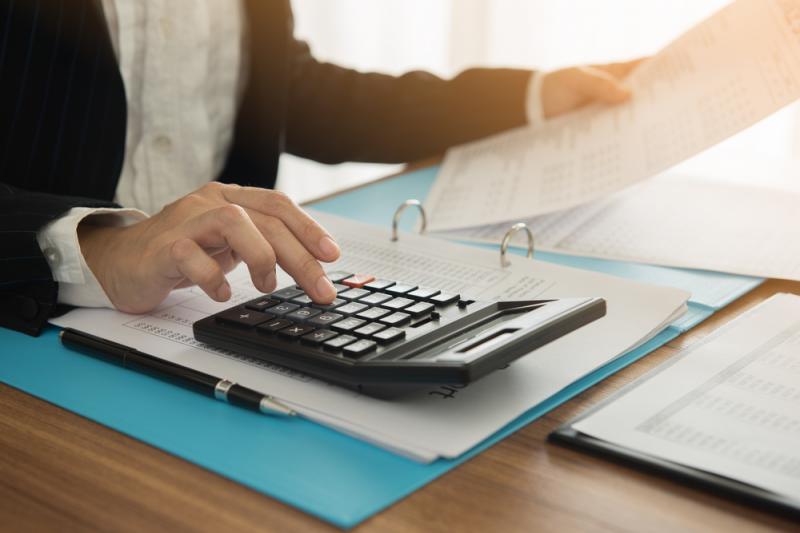 從財務報表的七大面向,即可解析一間企業的經營品質是否良好。(圖/Abdul Shah@ flickr)
