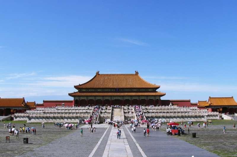 「在中國待越久,本土意識會越高...你到當地,才會發現你跟他們是兩種不同國家的人...」究竟一個清大研究生在中國「統戰團」看到了什麼,才會下這樣的感嘆?(示意圖/Daniel Thornton@flickr,CC BY 2.0)