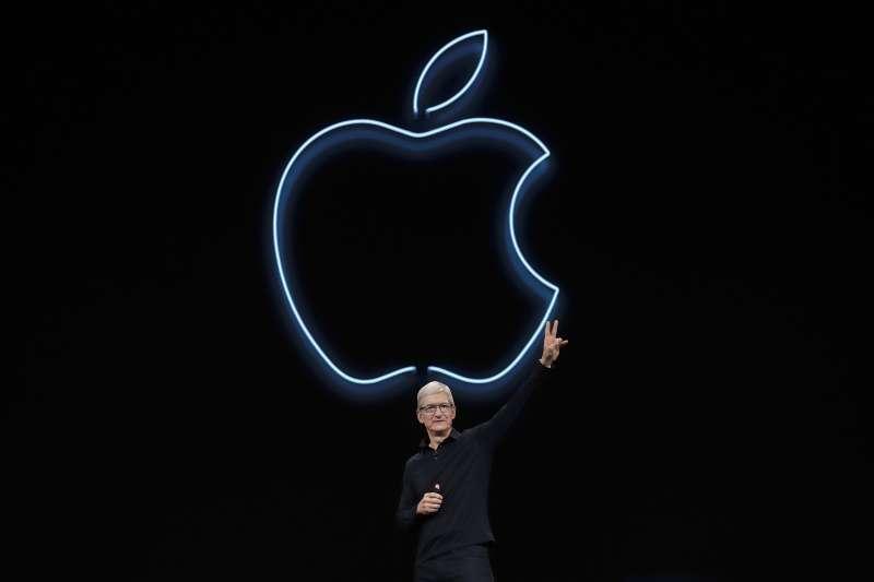 Apple car是否能真會在2024年產出?(資料照,AP)