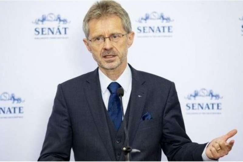 捷克參議院議長維特齊(Miloš Vystrčil)將在8月底訪問台灣一周。(BBC News中文)