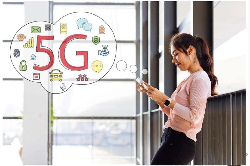 【親子理財】進入5G時代,我們家還會裝WiFi嗎?