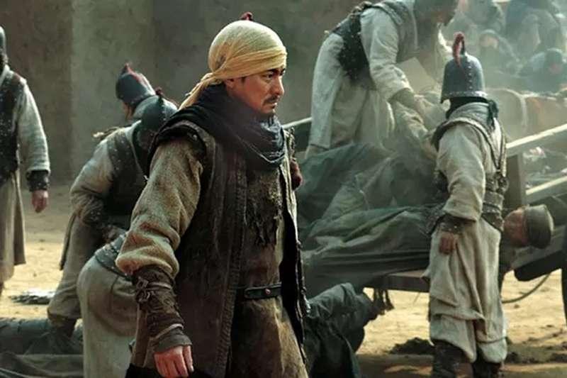 墨家為何消失在歷史洪流中呢?(圖/IMDB)