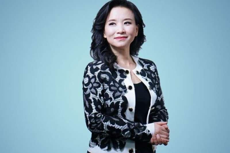 澳籍華裔主播成蕾在北京遭拘捕,澳洲政府表示會全力協助調查。(中國環球電視網)