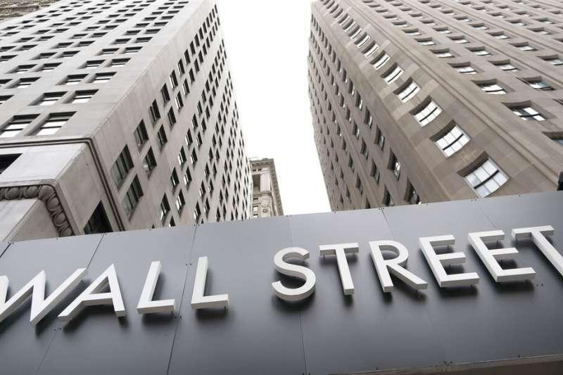 華爾街大銀行,不畏中美貿易戰及兩國衝突,仍然奮勇前進中國。(美聯社)