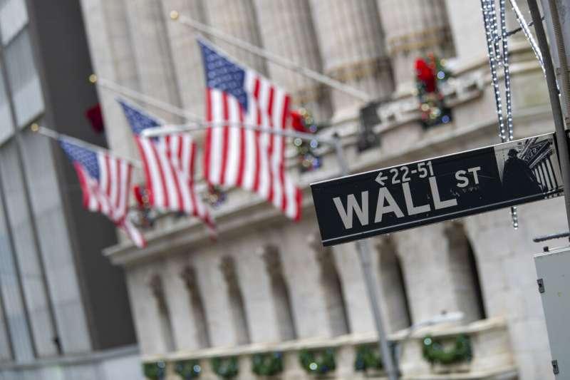 美股財報季將在本周登場。(資料照,美聯社)