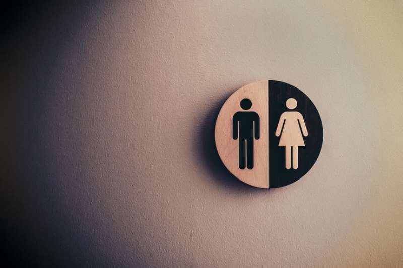 常憋尿要小心了!(圖/取自Nathan Dumlao@Unsplash)